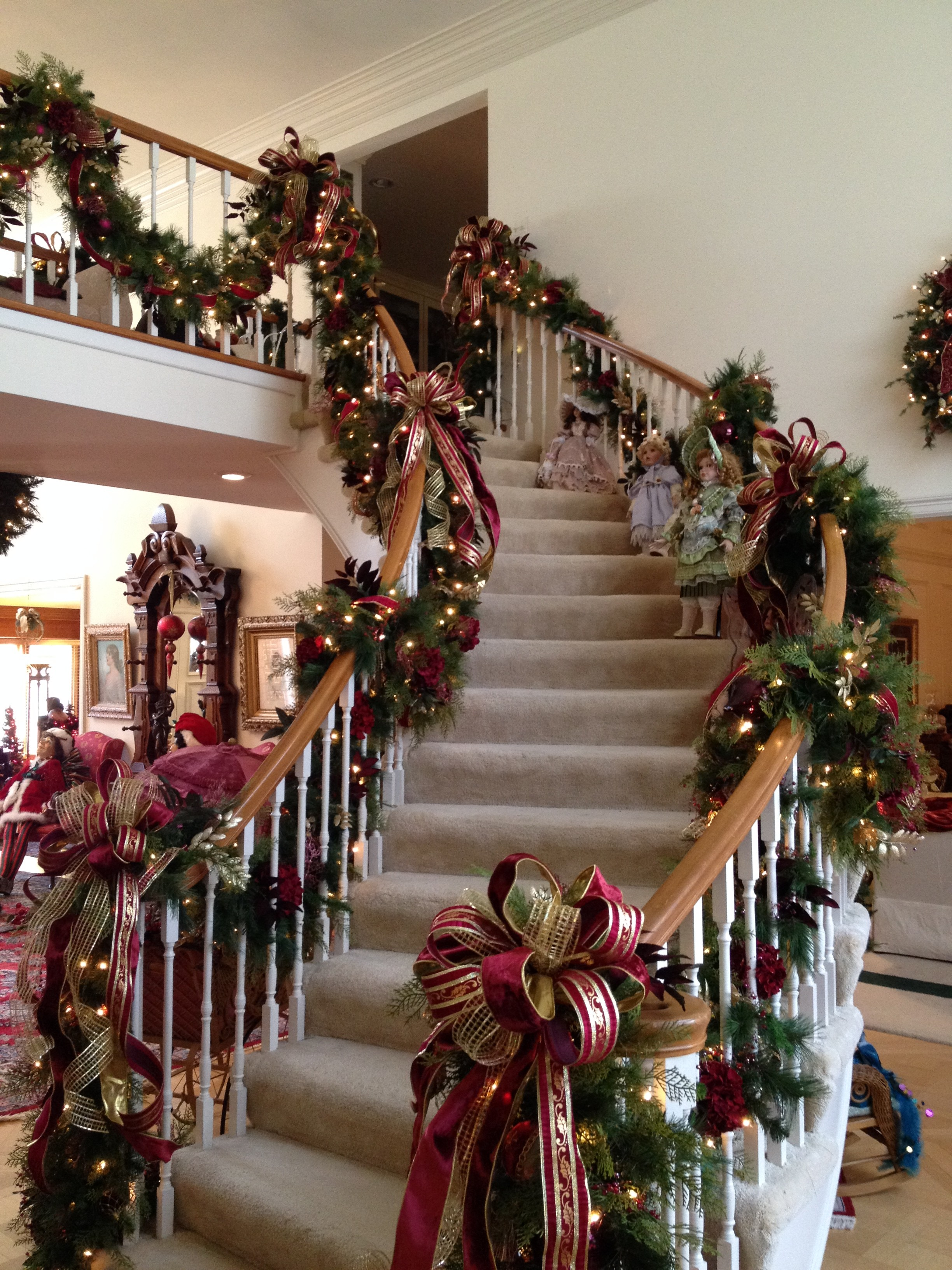 Denver Holiday Decor | Holiday Decorations | Decorating Services | Denver,  CO | Westminster Interior Designer | Home Decor | Denver, CO | Expressions  of the Home